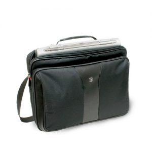 torba pilotka na laptopa firmy Wenger