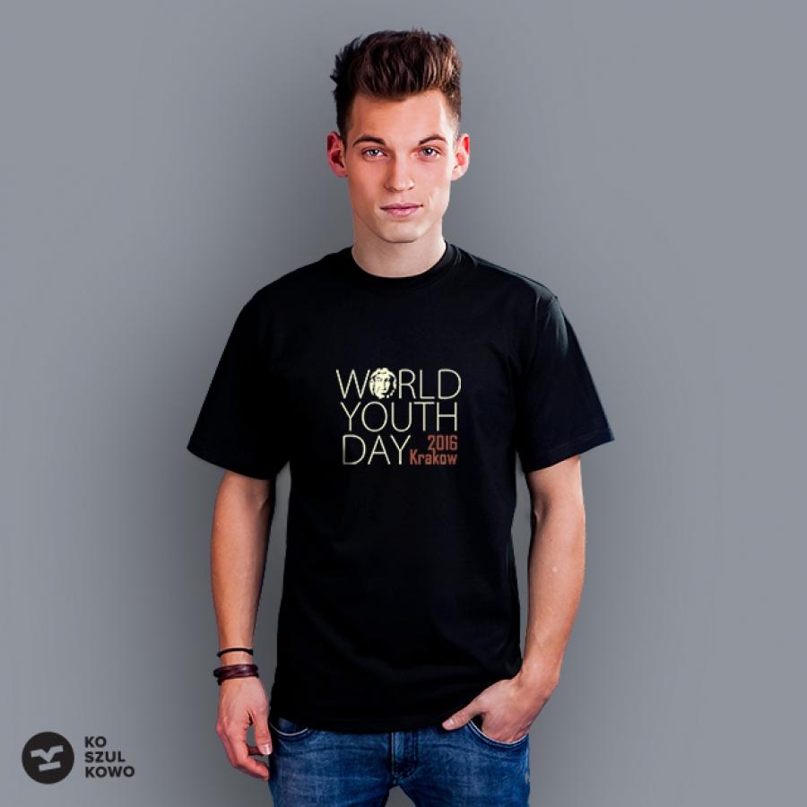 T-shirty powracają do łask – koszulki we współczesnej modzie