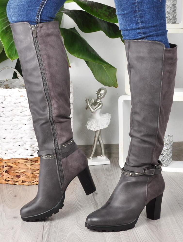 Najlepsze buty na zimę