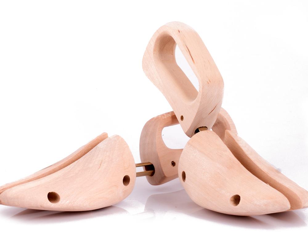 Sekret zadbanych butów
